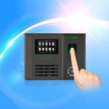 Fingerabdruck-Zeit-Anwesenheit mit Backup Battery/GPRS/WiFi (GT210)
