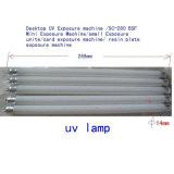 La exposición de la lámpara UV de la lámpara UV para Máquina