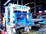 Гидровлический конкретный блок кирпича делая машина Paver подвергнуть механической обработке (QT4-15C)