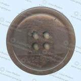 Кнопка смолаы кнопки пальто высокого качества
