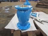Tipo silencioso válvula do ferro Ductile de verificação