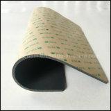 """éponge de silicone avec adhésif """"3M"""" pour le joint d'huile"""