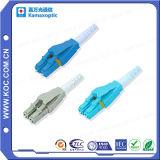 Connettore ottico LC della fibra multimoda