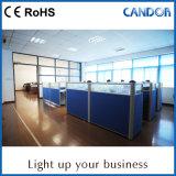 Los almacenes de cadena, cosmético contradicen la iluminación del gabinete LED