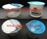 푸딩 Cream Cheese Filling와 Sealing Machine