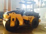 6-8 rullo compressore statico della rotella di tonnellata tre da vendere (3YJ6/8)