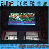 Alta visualizzazione di LED dell'interno dello stadio di colore completo del pixel P4