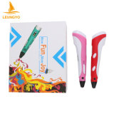 3D Printing DIY Usage et Multicolor Color Page 3D Drawing Pen