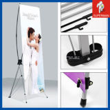 Custom Trade Show Enrolle Banners Stands, X representa Dispay Exhibit