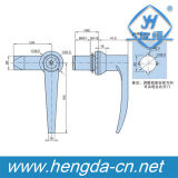 Yh9692 vervaardigt direct het Slot van het Handvat van het Kabinet van het Metaal van de Verkoop