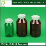 [275مل] يكبسل بلاستيك طبّيّ زجاجة