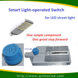 IP65 50With 60W LED Outdoor Road Lamp Streetlight con 5 Years Warranty (QH-STL-LD60S-50W)