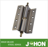 """junta de bisagra de doblez de la puerta de la puerta del acero 4 """" X3 """" o del hierro"""