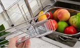 [ستينلسّ ستيل] طبق [درر] مطبخ من لأنّ مطبخ شريكات تخزين