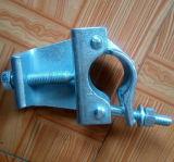 Dispositifs de fixation durables sûrs d'émerillon d'échafaudage