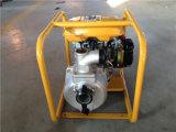 Pompe à eau d'essence de 2 pouces avec Robin Ey20 Ptg210