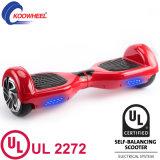 """skate de Elelectric da roda 6.5inch dois com o """"trotinette"""" de equilíbrio Certificated UL2272 do auto"""