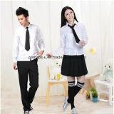Alto vestito dell'uniforme scolastico di buona qualità