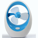 2016 New Portable Cooling 4 Inch Mini USB Mango Fan