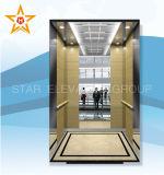 Цена En81 надежное и безопасное селитебное лифта с двигателем без редуктора