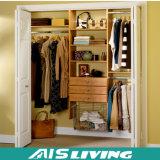 현대 옷장 Pull-out 문 옷장 (AIS-W160)