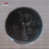 Lithium-Batterie Cr1220 der Uhr-Batterie-3V