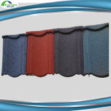 Het populaire Kleurrijke Decoratieve Dakwerk van de Tegels van het Bouwmateriaal Goedkope