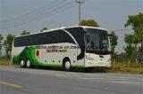 Grand bus de luxe de roues professionnelles de l'approvisionnement 6*2 6 de 60-65 portées