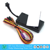 GPS Vehicle Tracker con Web Based GPS Tracking System