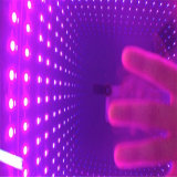 De Disco Floor Interactive LED Dance Floor Stage Floor Light van de partij LED voor DJ
