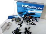AC 12V 55W H1 HID Kits de luz (balasto normal)