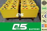 o AGM 2V1000AH, coagula a bateria regulada de Aicd da ligação da bateria da potência da bateria da potência solar do ciclo da bateria recarregável válvula recarregável profunda para a bateria Long-Life