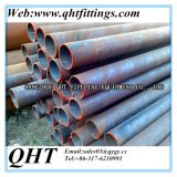 熱間圧延カーボンまたはステンレス鋼の継ぎ目が無い管