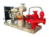 Automatische Selbstgrundieren-Pumpe mit Vakuumvorlage