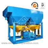 バライトの分離のための高容量のジグ機械