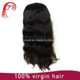 Schlägt Qualitäts-lange Haar-Perücke-vollkommenes malaysisches Haar 28inches Bob Menschenhaar