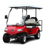 전기 Buggy 골프 2 륜 마차 (4명의 전송자)