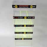 Étalages électroniques de Cig des étalages de cigarette E, étalages d'acrylique