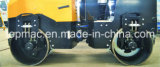二重Drum Roller TypeおよびNew条件Walk Behind Road Roller