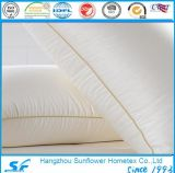 호화스러운 Hotel 또는 Home Goose Down Pillow