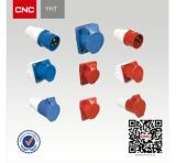 China Professional Manufacture Industrial Socket und Plug.