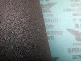 Documento impermeabile blu del mestiere di cwt dell'ossido di alluminio per legno che lucida FM35 800#