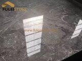 Мрамор Fulei каменный Афины серый мраморный китайский