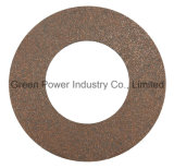Kupplungs-Einfassung mit Qualitäts-Kupfer