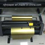 La película viva/PU del traspaso térmico del color basó anchura del vinilo 50 longitudes del cm 25 M para toda la tela