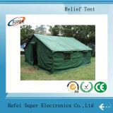 Ultralight防水災害救助のテント