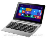 PC estupenda Win10 2GB32GB Intel Z3735f de la tableta del cuaderno de 11.6inch Netbook
