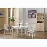 Cadeira de jantar de madeira nórdica para o café do restaurante (HW-2032C)