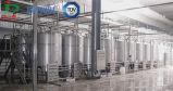 ステンレス製のSteel Sanitary MilkかDrink/Beverage Fermentation Tank