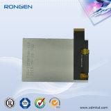 La mayoría del pequeño LCD popular rectángulo negro de 3.5 pulgadas
